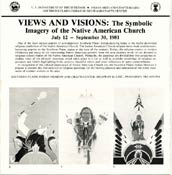 VIEWS AND VISIONS: The Symbolic Imagery of the Native American Church - page 2