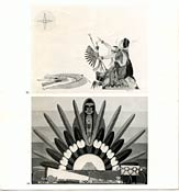 VIEWS AND VISIONS: The Symbolic Imagery of the Native American Church - page 6